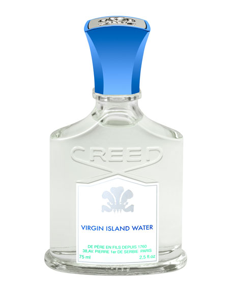 Virgin Island Water, 75 mL