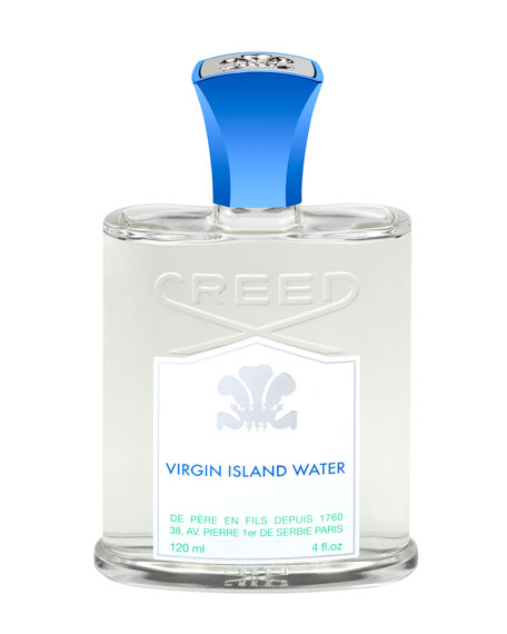 Virgin Island Water, 120 mL