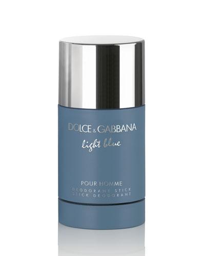 Light Blue Pour Homme Deodorant