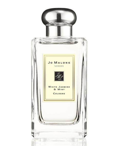 White Jasmine & Mint Cologne, 3.4 oz.