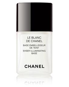 LE BLANC Sheer Illuminating Base 1 oz.