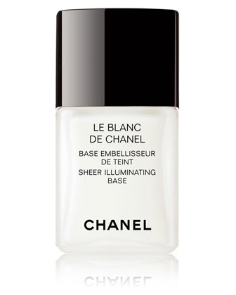 LE BLANC Sheer Illuminating Base 1 oz.