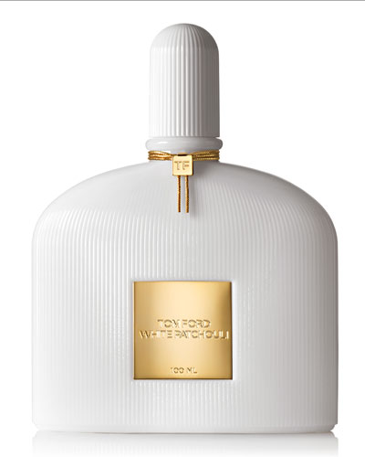 White Patchouli Eau de Parfum, 3.4 ounces