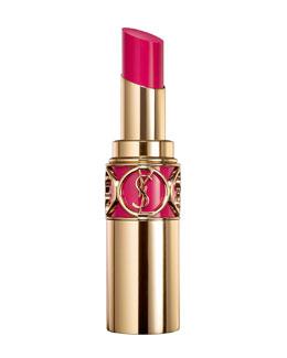 Yves Saint Laurent Rouge Volupte Silky Sensual Radiant Lipstick SPF 15