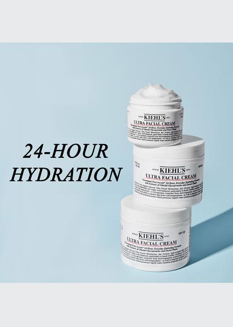 Ultra Facial Cream, 4.2 oz.
