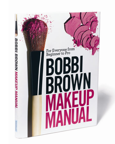 Bobbi Brown Beauty Manual