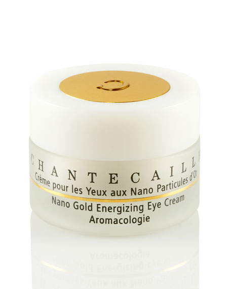 Chantecaille Nano Gold Energizing Eye Cream, 0.5 oz./