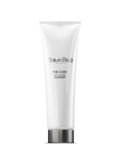 The Cure All-in One Cleanser, 150 mL