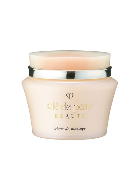 Cle De Peau Massage Cream (Creme de Massage)