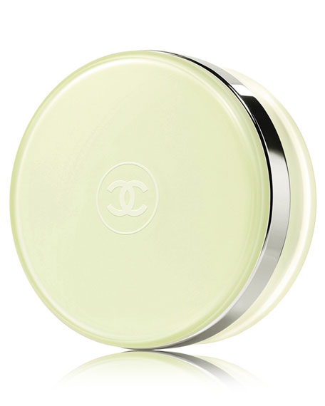 CHANEL CHANCE EAU FRAÎCHE Moisturizing Body Cream 7