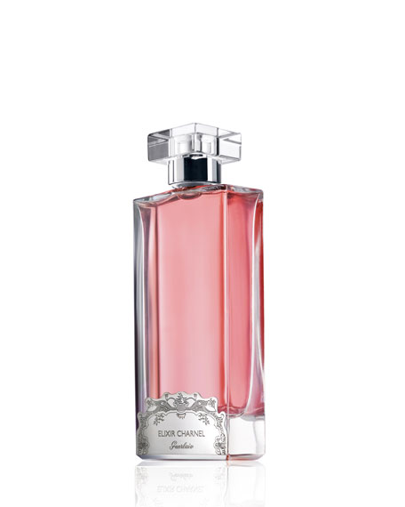 Les Elixirs Charnels, Oriental Brulant Eau de Parfum