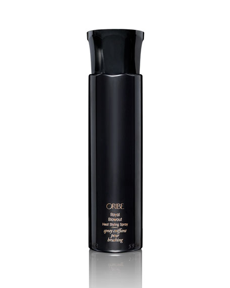 Oribe Signature Royal Blowout Heat Styling Spray, 5.9