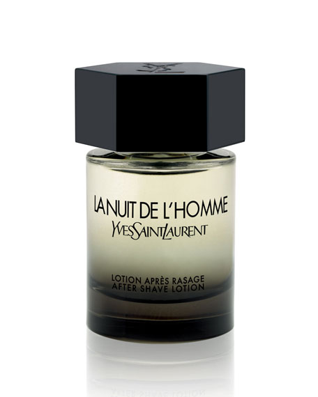 Saint Laurent Le Nuit de L'Homme After Shave