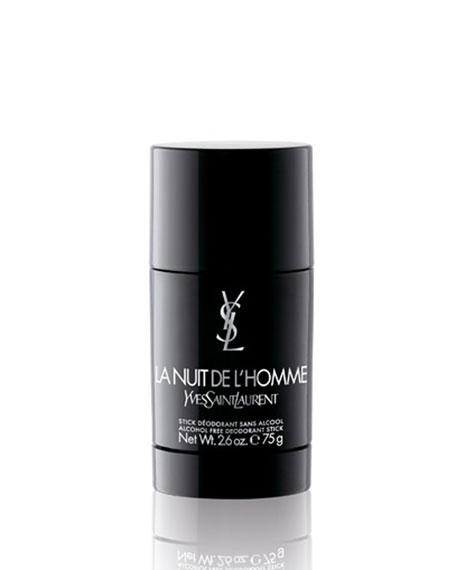 Yves Saint Laurent Beaute Le Nuit de L'Homme