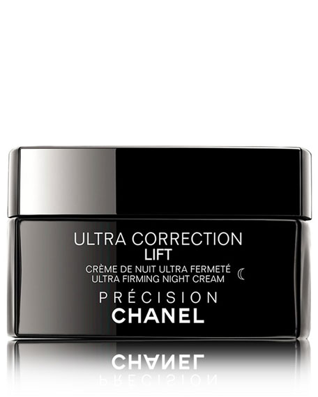 ULTRA CORRECTION LIFT ULTRA FIRMING NIGHT CREAM
