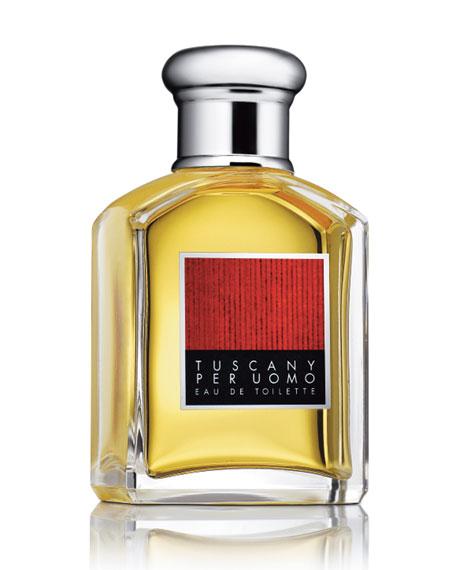 Tuscany Pour Uomo, 3.4 oz./ 100 mL