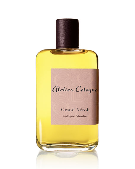 Grand Neroli Cologne Absolue, 200 mL