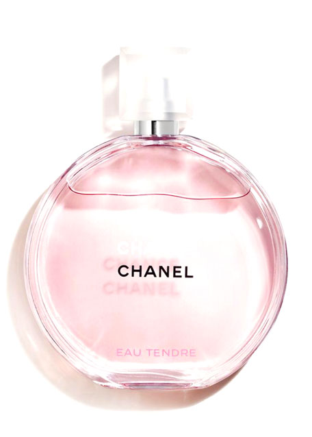 CHANEL CHANCE EAU TENDRE Eau de Toilette Spray,
