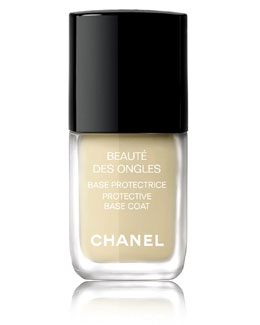 CHANEL BASE PROTECTRICE<br>Protective Base Coat