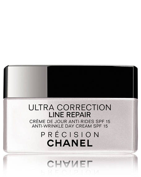 ULTRA CORRECTION LINE REPAIR ANTI-WRINKLE CREAM SPF 15