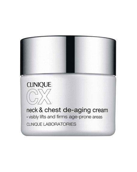 CX Neck & Chest De-Aging Cream