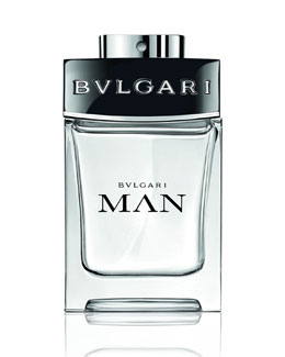Bvlgari Man, 3.4 oz.