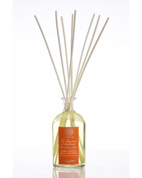 Antica Farmacista Orange Blossom, Lilac & Jasmine Home