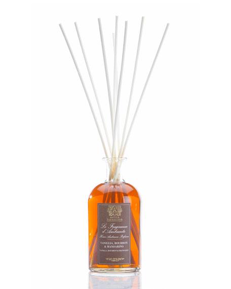 Vanilla, Bourbon & Mandarin Home Ambiance Fragrance, 8.5 oz.
