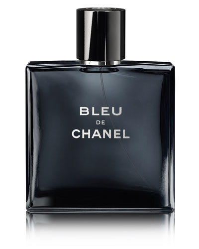 <b>BLEU DE CHANEL</b> <br>Eau de Toilette Spray 3.4 oz.