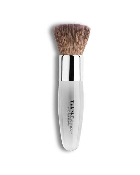 Brush #M20, Face Blender Brush