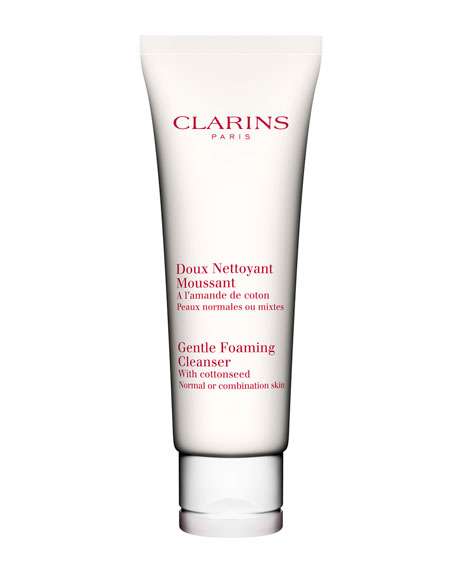 Gentle Foaming Cleanser, Normal/Combination Skin