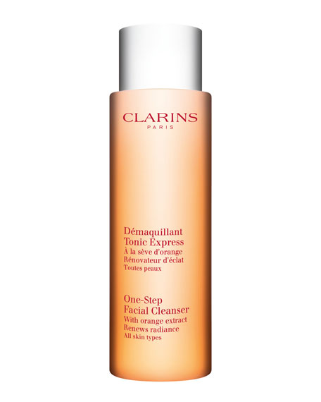 One-Step Facial Cleanser w/ Orange Extract