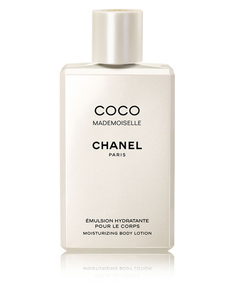 CHANEL COCO MADEMOISELLE Moisturizing Body Lotion 6.8 oz.