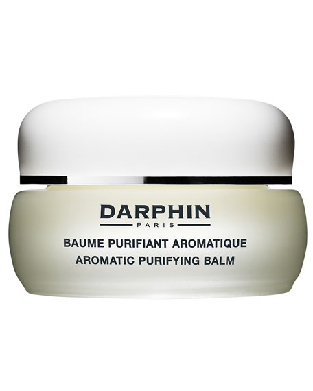 Organic Aromatic Purifying Balm, 15 mL