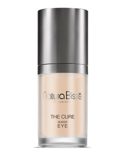 The Cure Sheer Eye  15 mL / 0.5 fl. oz.