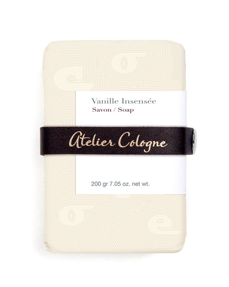 Vanille Insensee Soap