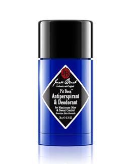 Pit Boss Antiperspirant Deodorant