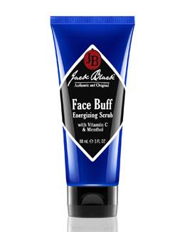 Face Buff Energizing Scrub, 3 oz.