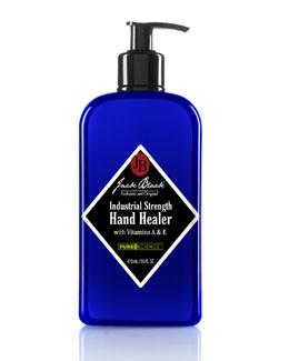 Industrial Strength Hand Healer, 16 oz.