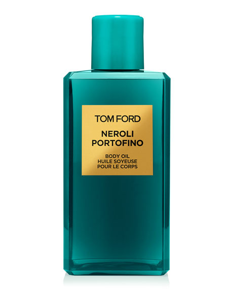 TOM FORD Neroli Portofino Body Oil, 8.5 oz./
