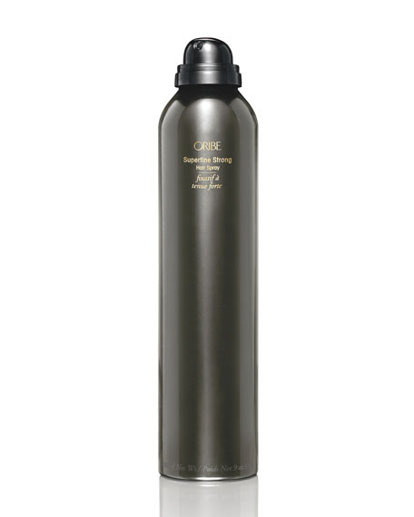 Superfine Strong Hair Spray, 9 oz./ 300 mL