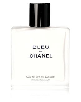 CHANEL <b>BLEU DE CHANEL</b> <br> After Shave Balm 3 oz.