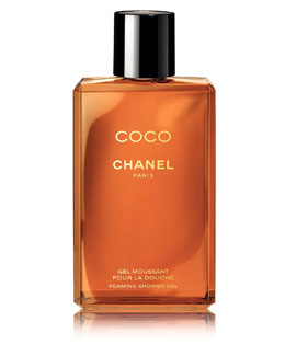 CHANEL COCO<br>Foaming Shower Gel 6.8 oz.