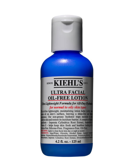 Ultra Facial Oil-Free Lotion, 4.2 fl. oz.