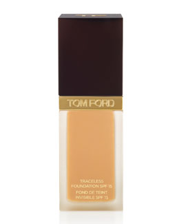 Tom Ford Beauty Traceless Foundation SPF15, Bisque