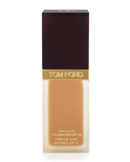 Tom Ford Beauty Traceless Foundation SPF15, Natural