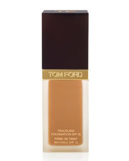 Tom Ford Beauty Traceless Foundation SPF15, Sable