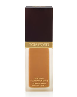 Tom Ford Beauty Traceless Foundation SPF15, Tawny
