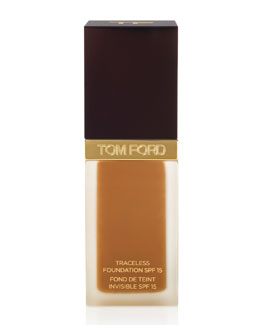 Tom Ford Beauty Traceless Foundation SPF15, Toffee