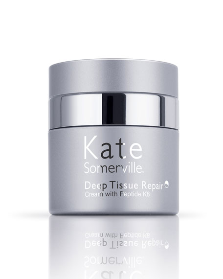 Kate Somerville Deep Tissue Repair Cream with Peptide